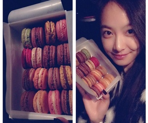 fx, victoria, and song qian image