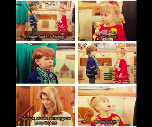 boy, full house, and funny image