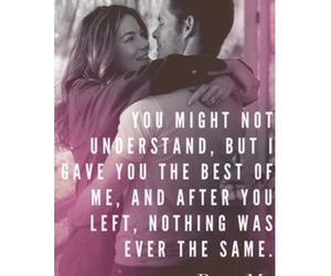 James Marsden, nicholas sparks, and the best of me image