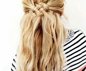 awesome, teen, and hair image