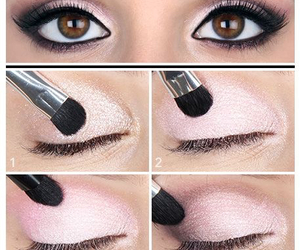 awesome, idea, and makeup image