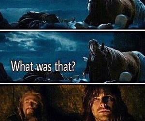 kili, the hobbit, and fili image