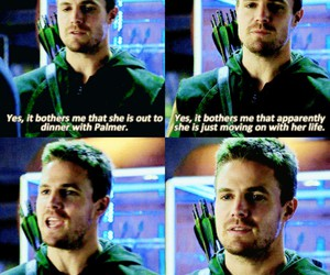 arrow, happy, and quotes image