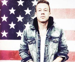 macklemore and usa image