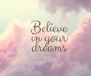 hipster, believe, and dreams image