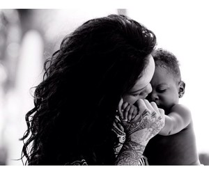 rihanna, riri, and majesty image