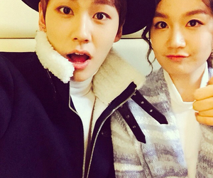 joo and ilhoon image
