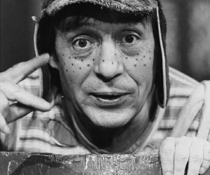 chespirito, rip, and chaves image