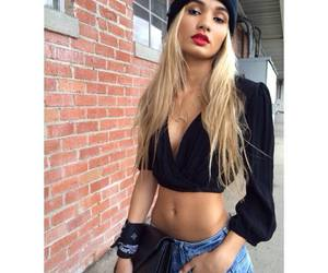 beautiful, pia mia, and princess image