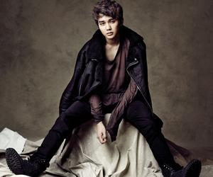 yoo seungho image