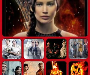 peta, the hunger games, and katniess image