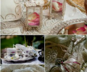 antique, romantic, and sweet image