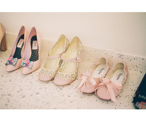 growing up, heels, and shoes image