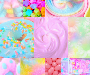 pastel, tumblr, and pastel backgrounds image