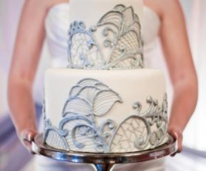 gorgeous, cake, and wedding image