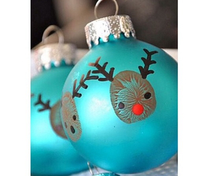 christmas, decorations, and ornaments image