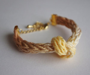 bracelet, jewelry, and simple image