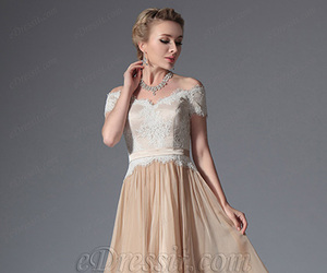 cocktail dress, dresses, and evening dress image