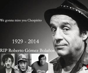 chaves, chespirito, and roberto bolanos image