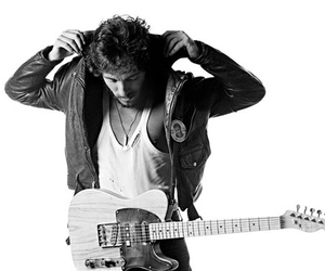 bruce springsteen, the boss, and music image