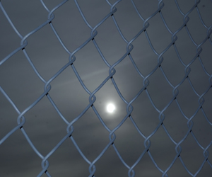 pale, moon, and grunge image