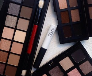 nars, beautiful, and eyeshadow image