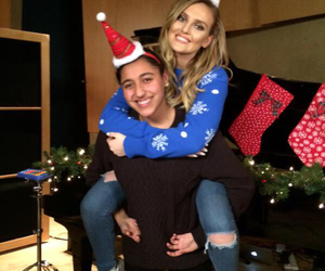perrie edwards, little mix, and cute image