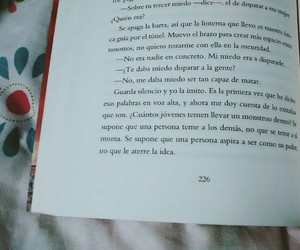 tobias, leal, and divergente image