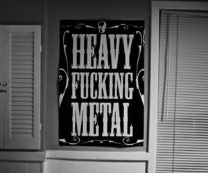 heavy metal and metal image