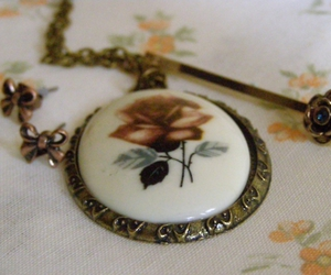 photo, porcelain, and bobby pins image