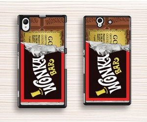 christmas gift, cool design xperia z case, and idea sony xperia z2 case image