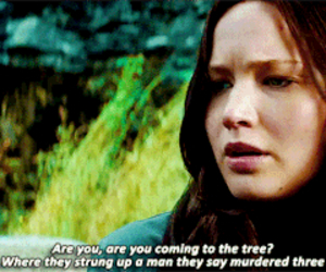 song, symbol, and katniss image