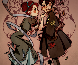 over the garden wall, wirt, and otgw image
