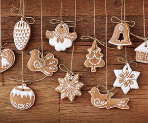 christmas and cookies+ image
