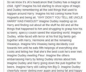 harry potter, jk rowling, and the future image
