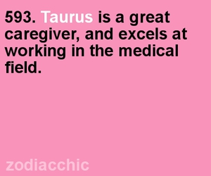 horoscope, taurus, and zodiac image