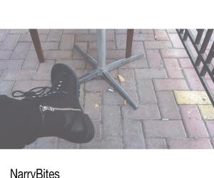 black, grunge, and tumblr image