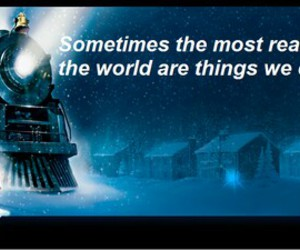 christmas, movie, and quote image