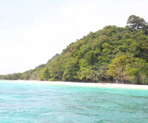 ocean, thailand, and summer image