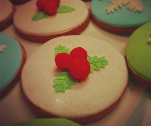christmas, Cookies, and food decoration image