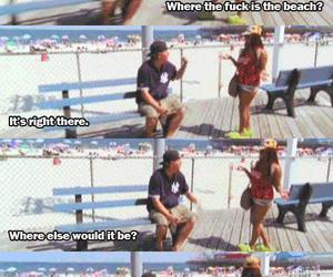 jersey shore and snooki image