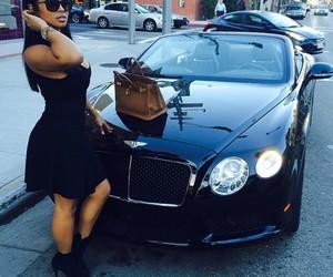 fashion, Bentley, and car image