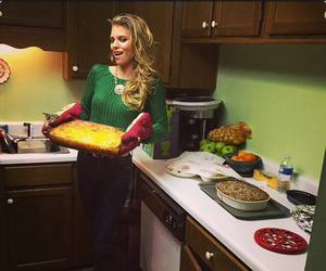 90210, thanksgiving, and AnnaLynne McCord image