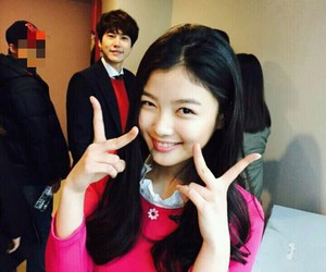 kim yoo jung and yoo jung image