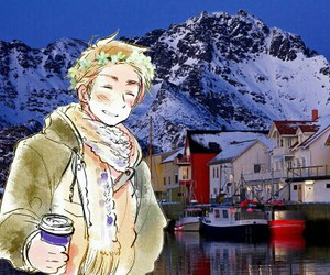 cold, winter, and aph denmark image