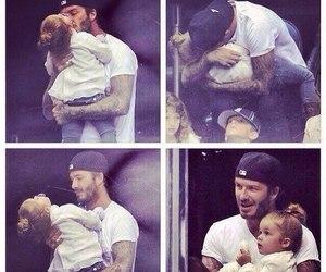 love, cute, and David Beckham image