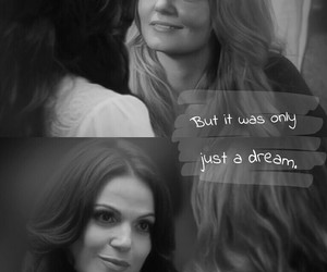 Dream, emma, and once upon a time image