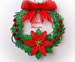 christmas, new year, and decoration image
