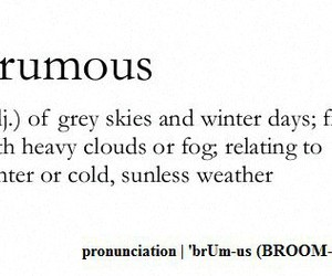 grey, sky, and words image