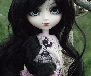doll and pullip image